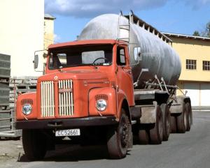História dos 10 caminhões que mais fizeram história no Brasil